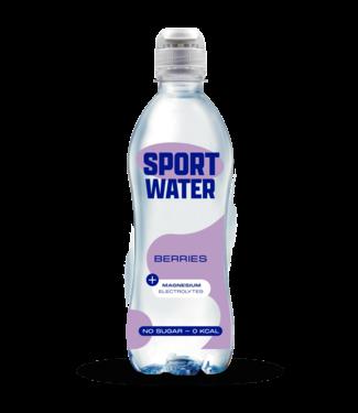 Sportwater Berries  12x0,5L