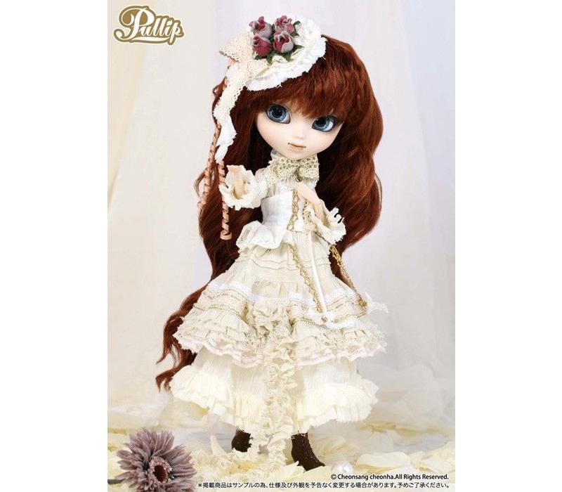 Pullip Milk Latte