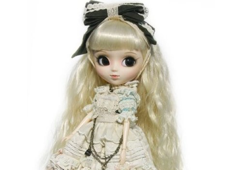 Groove Pullip Romantic Alice Blue ver.