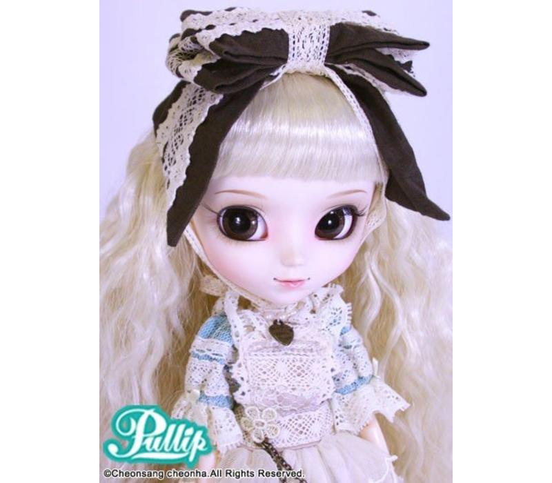 Pullip Romantic Alice Blue ver.