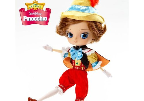 Groove Dal Pinocchio