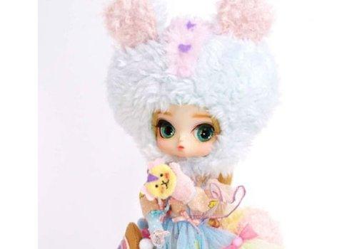 Groove Byul Beary Fairy Secomi