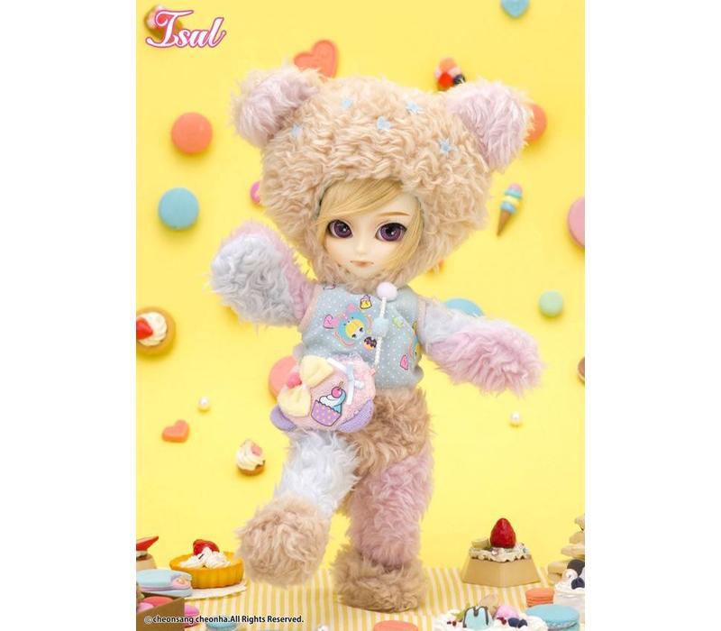 Isul Beary Fairy Gosomi