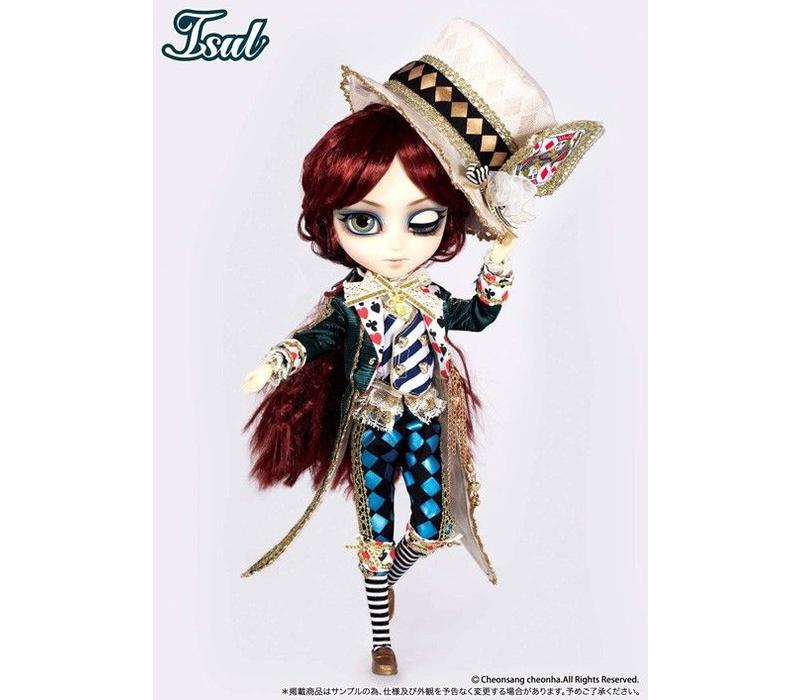 Isul Classical Mad Hatter