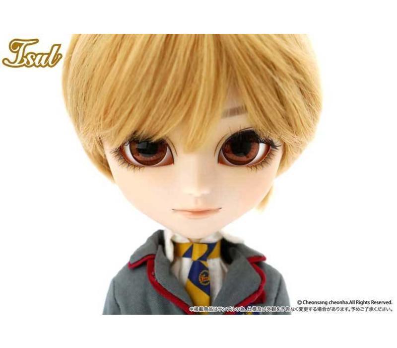 Isul Cedric