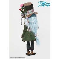 Taeyang Mad Hatter du Jardin