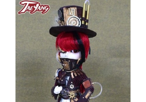 Groove Taeyang Pluto STEAMPUNK Eclipse