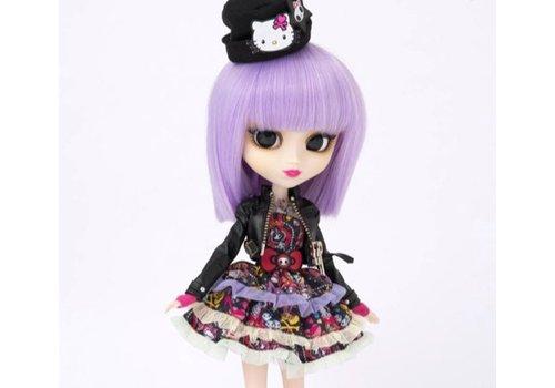 Groove Pullip Violetta Tokidoki x Hello Kitty