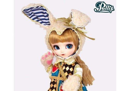 Groove Pullip Classical White Rabbit