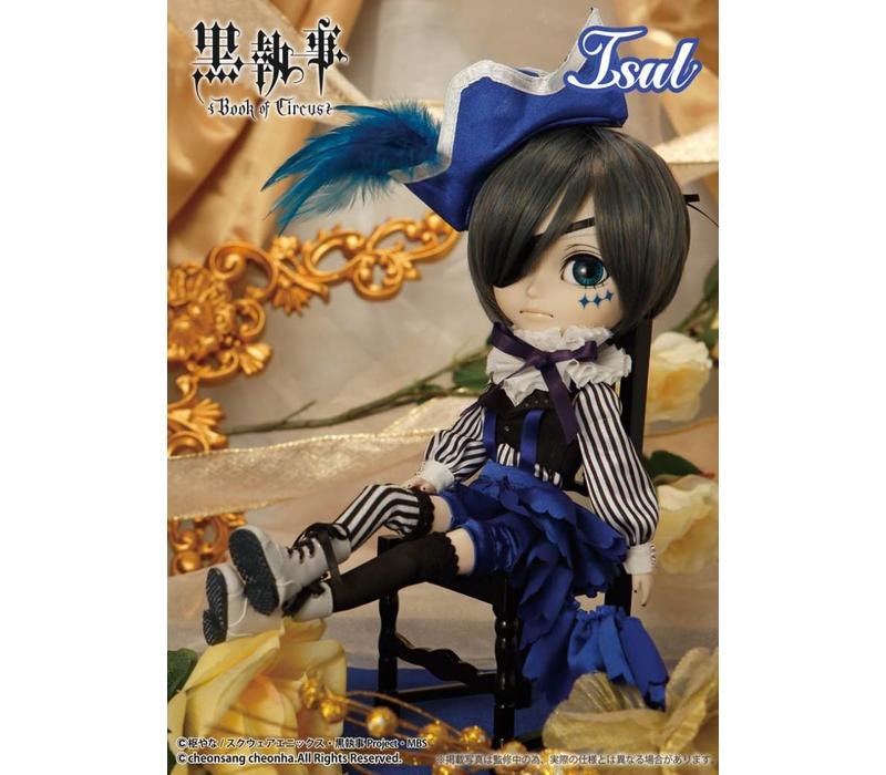Isul Ciel Book of Circus