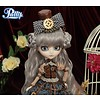 Groove Pullip Mad Hatter in Steampunk World