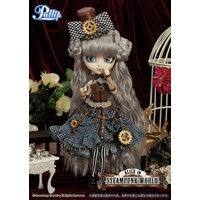 Pullip Mad Hatter in Steampunk World