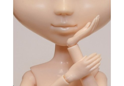 Groove Pullip Face & Body Natural Skin
