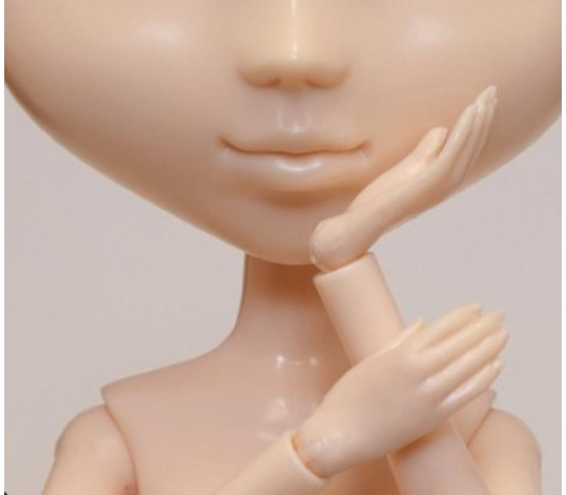 Pullip Face & Body Natural Skin