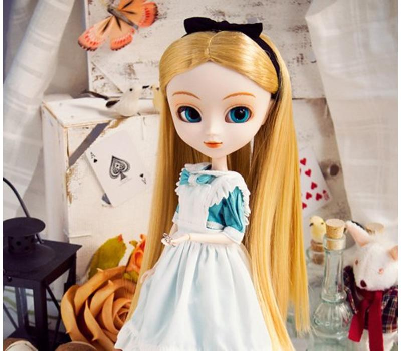 Pullip Regeneration Fantastic Alice