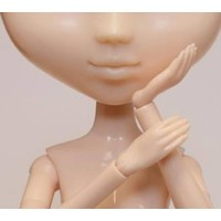Pullip Face & Body Fair Skin