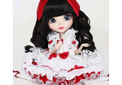 Groove Pullip Snow White