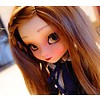 Groove Custom Doll June *December*
