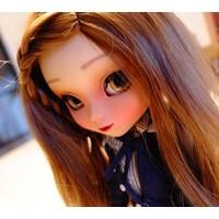 Custom Doll June *December*