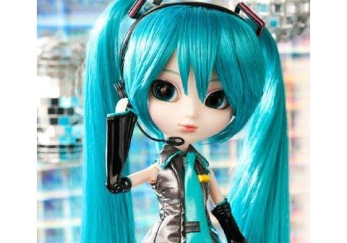 Groove Pullip Hatsune Miku
