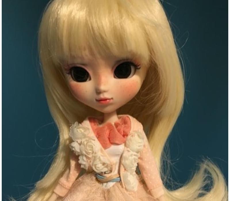Custom Doll Mia *January*