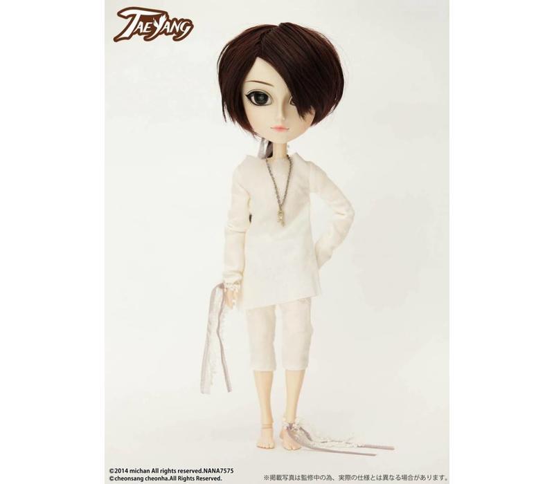 Taeyang Mi-chan Gothic