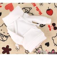 Pocket Top White