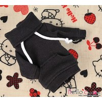 Pocket Top Black