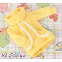Pocket Top Yellow