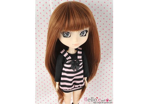 Coolcat Wig Brown