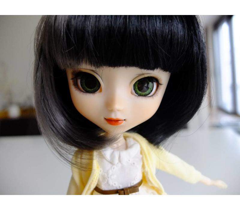 Custom Doll Jade *February*