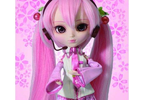 Groove Pullip Sakura Miku