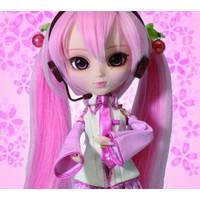 Pullip Sakura Miku