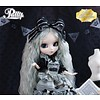 Groove Pullip Romantic Alice Monochrome