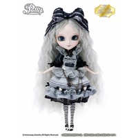 Pullip Romantic Alice Monochrome