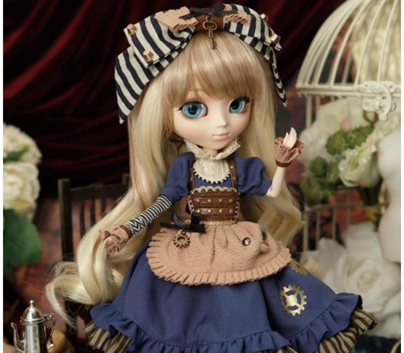 Pullip Alice in Steampunk World