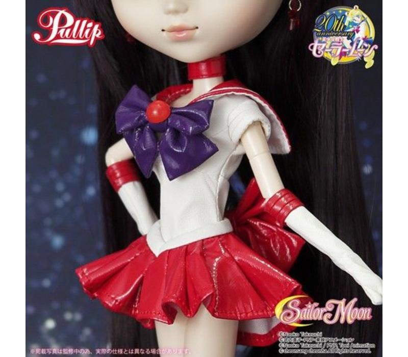 Pullip Sailor Mars