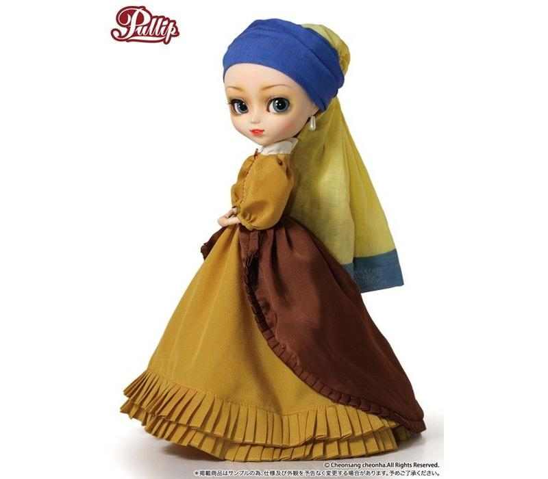 Pullip Girl with a Pearl Earring