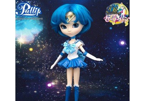 Groove Pullip Sailor Mercury