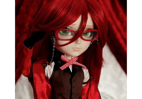 Groove Taeyang Black Butler Grell