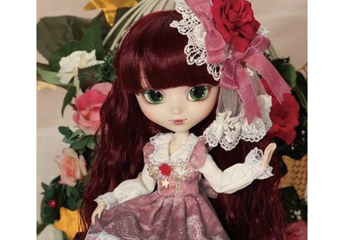 Groove Pullip Little Prince: The Rose