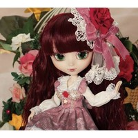 Pullip Little Prince: The Rose