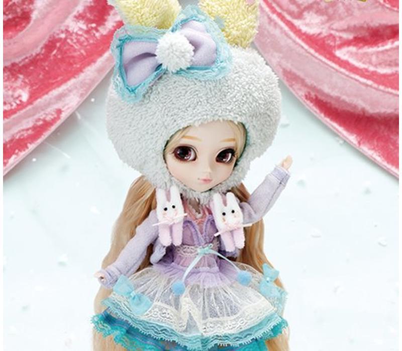 Pullip Kiyomi-Mint Ice Cream Ver.