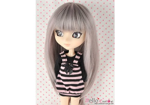 Coolcat Wig Violet Mix Gray