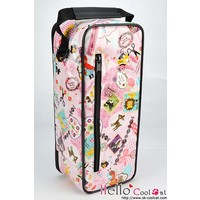 Carrier Bag Fairy Tale Pink