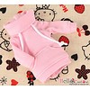 Coolcat Pocket Top Pink