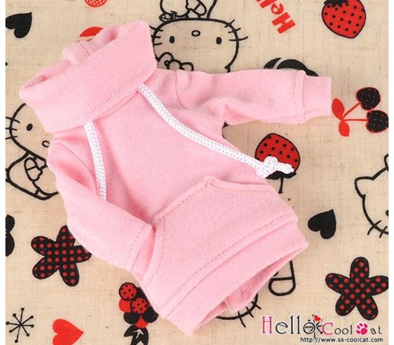 Pocket Top Pink