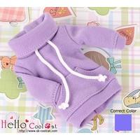 Pocket Top Purple