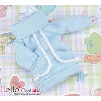 Pocket Top Sky Blue