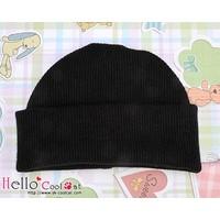 Hat Dark Grey/Grey Black